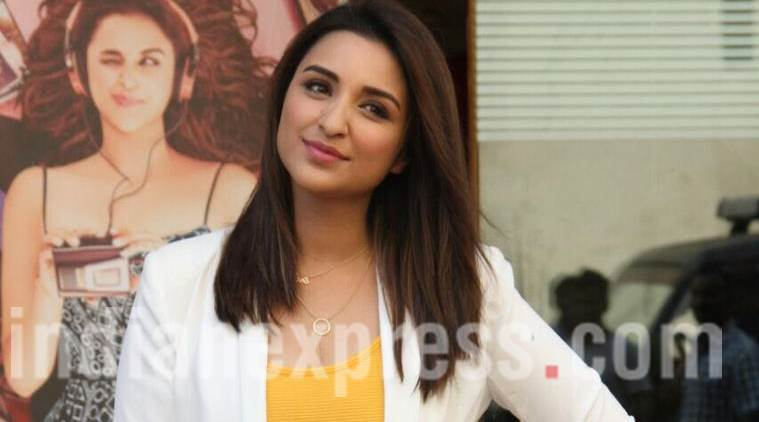 Parineeti Chopra, Parineeti Chopra news, Parineeti Chopra image