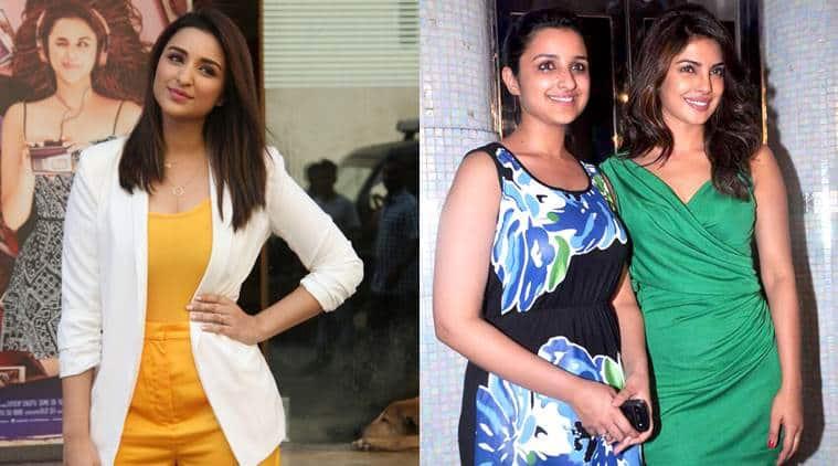 Parineeti Chopra, Priyanka Chopra, chopra sisters