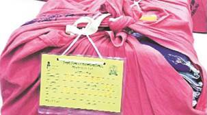 Pune: After 'missing' records report, PCMC officials submit 14 bags full offiles