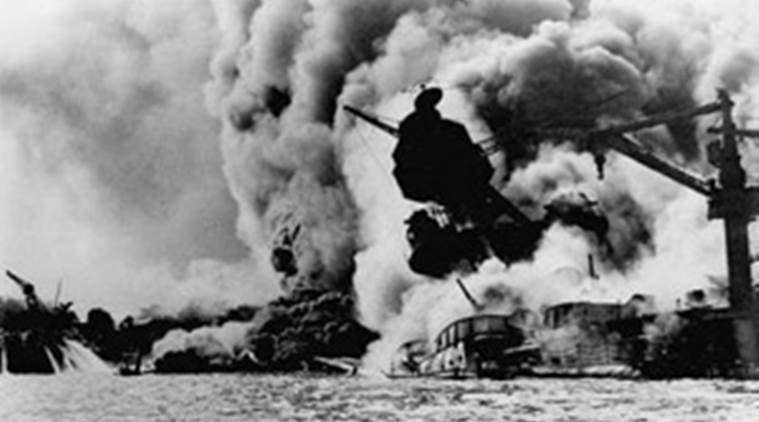 Navy sailor killed at Pearl Harbor will be laid to rest today