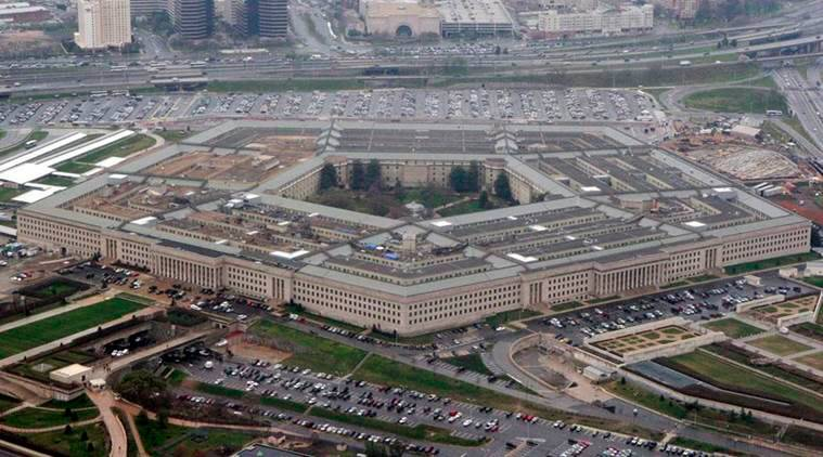 US sold defence equipment worth over  billion in 2017