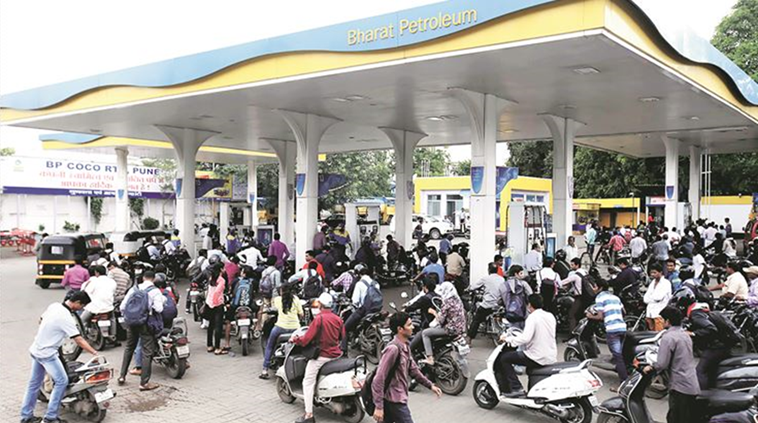 Petrol pumps, Mumbai Petrol Pumps, Petrol Pumps Maharashtra, Petrol Pumps Kurukshetra, AIPDA, Indian Express, Indian Express News