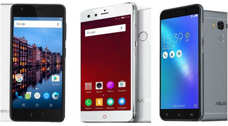 Motorola, Moto G5, Moto G5 price, moto g5 specifications, Moto G5 features, Xiaomi Redmi Note 4, Redmi Note 4 review, Redmi Note 4 price, Redmi Note 4 features, Redmi Note 4 specifications, Asus Zenfone 3s max, Zenfone 3s Max review, Lenovo Z2 Plus, Z2 Plus price, Z2 Plus review, Z2 Plus specifications, Xiaomi, Lenovo, Nubia, Huawei, Asus, mid budget smartphones, smartphones, technology, technology news