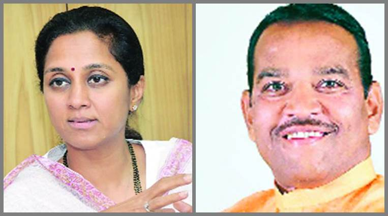Pune: Analysis of 'most active parliamentarians' Barne, Sule shine in attendance, debate