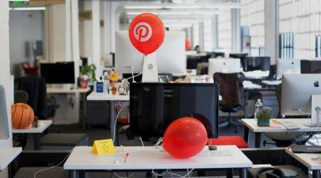 Pinterest, first major ad campaign, Instagram, Alphabet Inc, Google, Nike campaigns, london ad campaign, technology, technology news