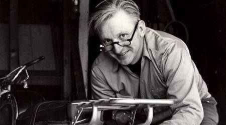 Robert Pirsig, Robert Pirsig death, Robert M Pirsig age, Robert Pirsig death today, Robert Pirsig books, Robert Pirsig dies at 88, Robert Pirsig Zen and the Art of Motorcycle Maintenance, indian express, indian express news, lifestyle news, book news