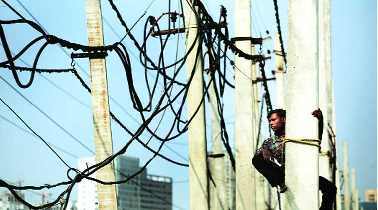 electricity theft, power theft, Mumbai power theft, Brihanmumbai Electric Supply and Transport, Brihanmumbai Electric Supply, Mumbai news, Mumbai restaurant power theft, indian express news