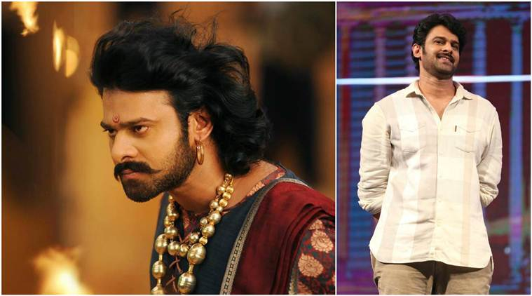 Baahubali 2 This Is The First Thing Prabhas Did After Finishing Baahubali Schedule Entertainment News The Indian Express See more ideas about prabhas pics, prabhas and anushka, bahubali 2. after finishing baahubali schedule