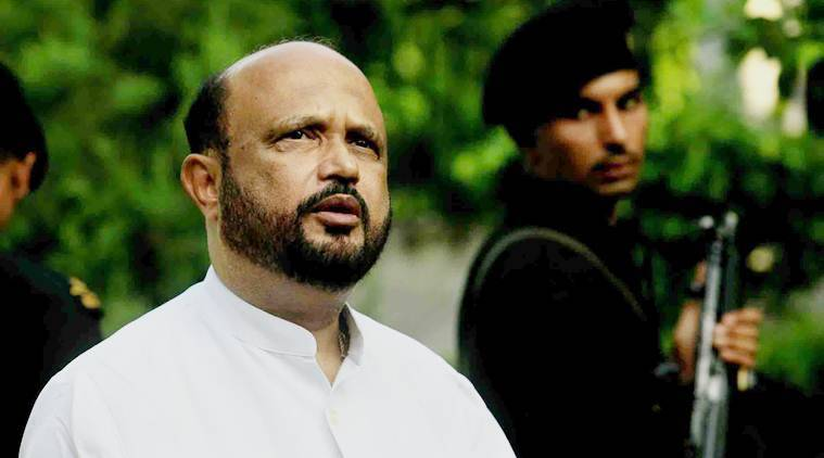 Assam, Citizenship Bill, Prafulla Kumar Mahanta, agp, bjp, agp bjp alliance, assam bjp agp alliance, election news, 2019 lok sabha elections, lok sabha polls, indian express elections