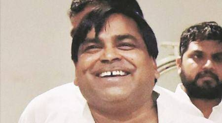 POCSO court takes cognisance of offence against rape-accused Gayatri Prajapati