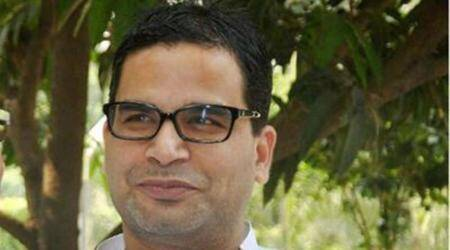Prashant Kishor on Delhi assembly elections: EVM button will only be pressed by love