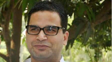 YSR Congress ropes in Prashant Kishor for poll strategy in AndhraPradesh