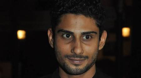 Prateik Babbar plays lead in Babri demolition, Godhra riots-inspired Bengali film