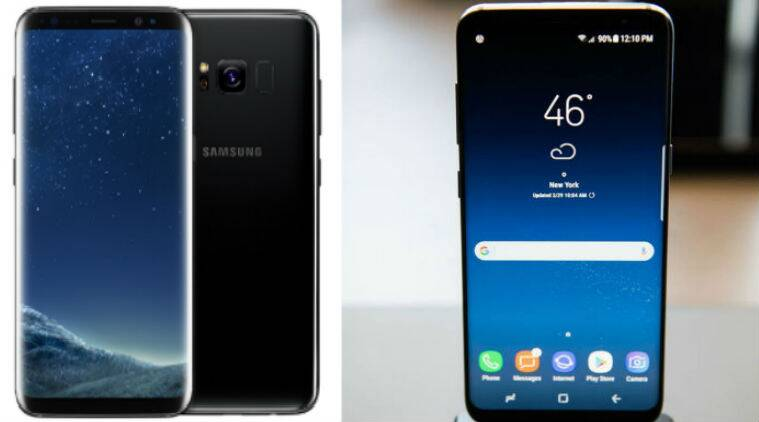 Samsung is the largest smartphone vendor in India in Q1:Counterpoint