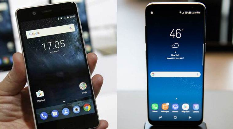 how to get photos and videos off s8