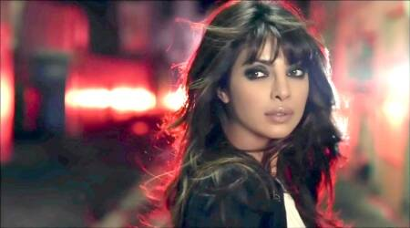 priyanka chopra, priyanka chopra images, priyanka chopra pics, priyanka chopra photoshoot, priyanka chopra stills, priyanka chopra actor, priyanka chopra quantico, priyanka chopra baywatch, priyanka chopra news, bollywood news, television news, entertainment updates, indian express