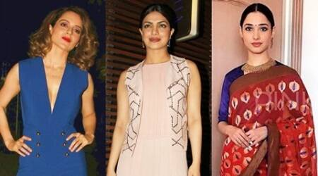 Priyanka Chopra, Kangana Ranaut, Tamannaah Bhatia: Fashion hits and misses of the week (April 23 – April 29)