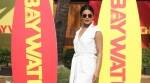 Priyanka Chopra looks resplendent in white at the Baywatch press conference