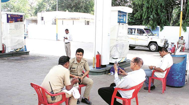 petrol, petrol scam, petrol pump scam, thane petrol scam, pan india, indian express news, india news, pune news