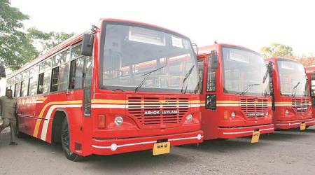 Check on reckless driving by PMPML bus drivers: Fresh recruits to clear ITDR drivingtest