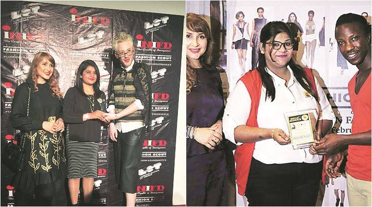 London Fashion Week 2017, Pune students in London Fashion week, Pune fashion students, pune news, latest news, indian express
