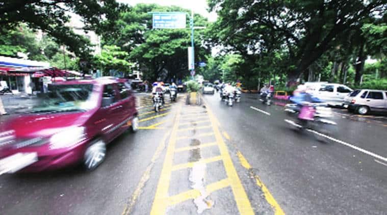 Dadar Parsi Colony, Shiv Sena, Citizens plan to widen roads, Dadar Parsi Hindu colony, Mumbai News, Indian Express News