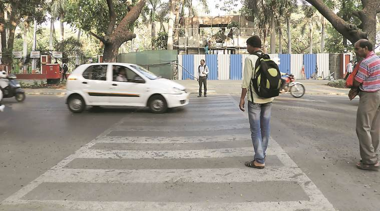 Pune roads, Pune road designs, Pune pedestrians, Pune news, Pune roads, Pune road designs, Pune news, National news, Latest news, India news, National news, Latest news, India news, National news