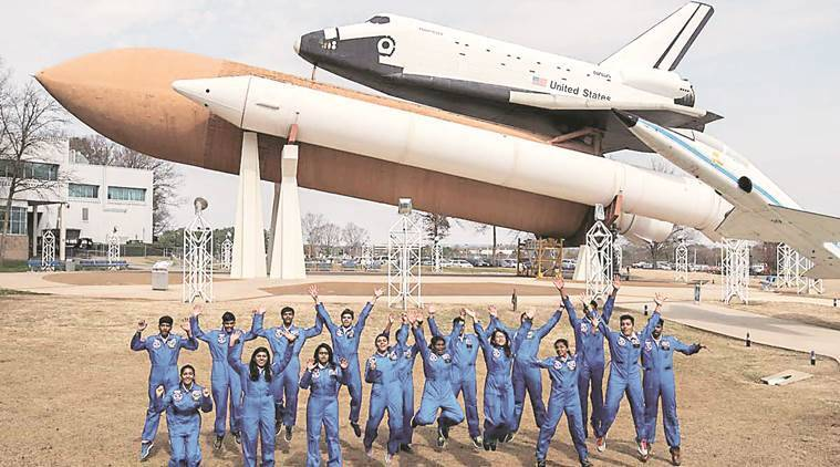 Pune students, STEM subjects at US Space and Rocket Center, Pune Students selected to attend US space rocket centre, Education news, Latest news, India news, National news