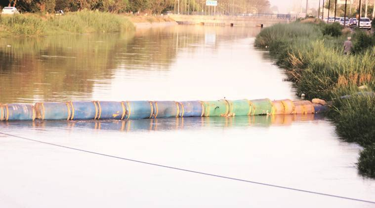 Punjab canals, punjab canal water, water supply, malwa region canals, punjab news, india news, indian express news
