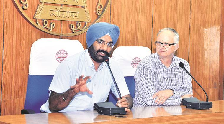 Panjab University, Florida varsity to join hands , green technology, Punjab education news, Education news, Latest news, India news, National news