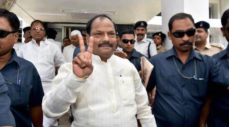 Jharkhand will be free from naxalism by 2018 beginning, says CM Raghubar Das