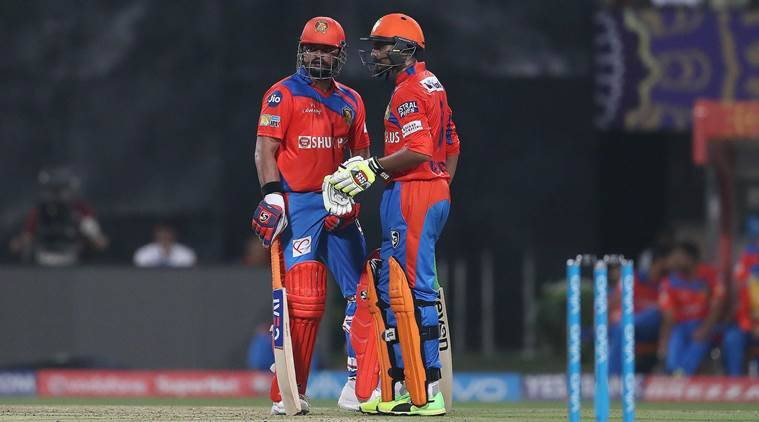 ipl 2017, kkr vs gl, kkr vs gl highlights, kolkata vs gujarat, kolkata knight riders vs gujarat lions, suresh raina, raina, cricket score, ipl score, ipl news, cricket news, cricket, indian express
