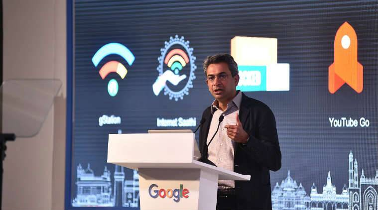 Rajan Anandan to leave Google India, headed for Sequoia Capital