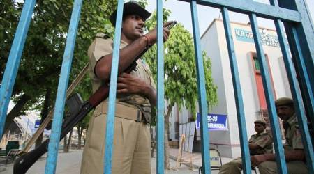 Illegal arms licence racket busted, Rajasthan ATS arrests one, detainstwo