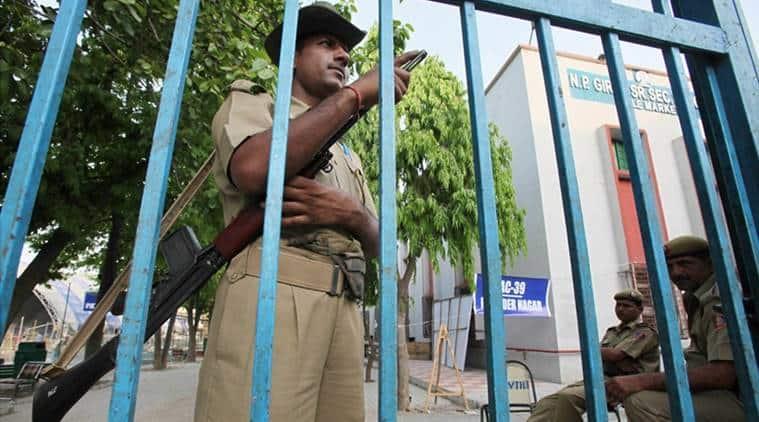 Rajasthan, rajasthan cops, rajasthan police social media post, Rajasthan news, indian express news