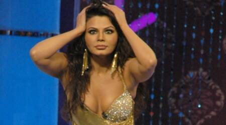 Rakhi Sawant to address media regarding the Sage Valmiki case. Is she too scared of getting arrested?