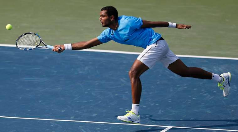 davis cup, leander paes, mahesh bhupathi, india davis cup, india vs uzbekistan davis cup, tennis news, sports news, indian express