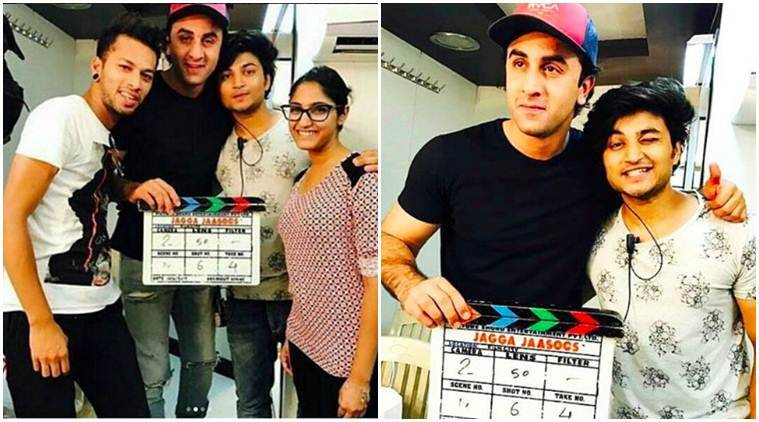 Ranbir Kapoor, Jagga Jasoos, Jagga Jasoos movie, Jagga Jasoos Ranbir Kapoor, Ranbir Kapoor Jagga Jasoos, Jagga Jasoos news, Jagga Jasoos release date, Ranbir Kapoor news, Ranbir Kapoor latest news, Ranbir Kapoor films, Katrina Kaif, Katrina Kaif ranbir kapoor, Katrina Kaif ranbir kapoor, Katrina Kaif news, Katrina Kaif films, Katrina Kaif Jagga Jasoos, entertainment news, indian express, indian express news