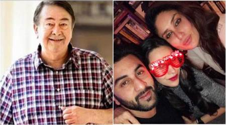 Randhir Kapoor on Kareena Kapoor, Ranbir Kapoor: We are only family to have actors from 4 generations