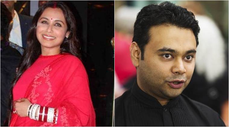 rani mukherji, hitchki, maneesh sharma,