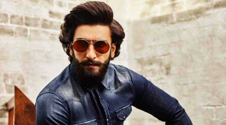 Padmavati actor Ranveer Singh: I am not as crazy as Lady Gaga | The Indian Express
