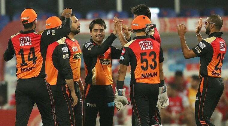 IPL: Mumbai win toss, opt to field vs Punjab