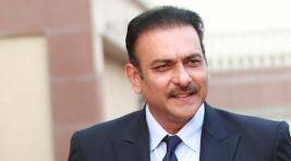Ravi Shastri On Biopic: I Am Too Young For It! There Is So Much To Do