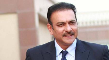 Ravi Shastri To Apply For India's Head Coach Position
