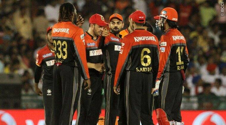 ipl 10, ipl 2017, indian premier league, Chris Lynn, rcb, royal challengers, bangalore, kolkata knight riders, kkr, virat kohli, kohli, cricket news, cricket, indian express