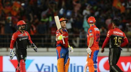IPL 2017 Preview: Royal Challengers Bangalore host Gujarat Lions in a bid to stay alive for knockouts