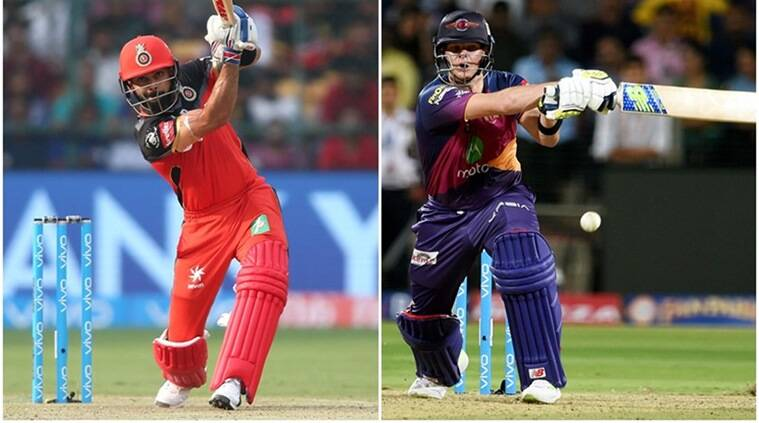 IPL 2017 Preview, IPL 2017 Preview news, RCB vs RPS, Royal Challengers Bangalore, Rising Pune Supergiant, Virat Kohli, MS Dhoni, IPL 10, sports news, sports, cricket news, Cricket, Indian Express