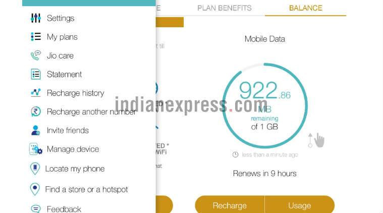 Reliance Jio not really 'free' anymore: Here's how to check data