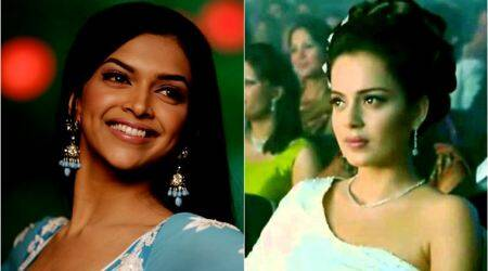 Deepika Padukone to Kangana Ranaut: 7 Bollywood divas who completely rocked the retro look