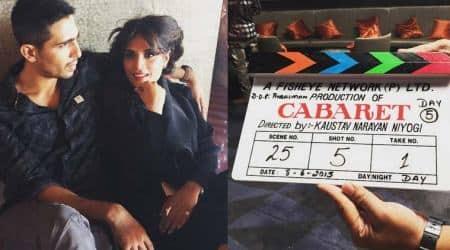 pooja bhatt cabaret movie, Richa Chadha, Richa Chadha Pooja bhatt, pooja bhatt cabaret richa chadha, cabaret movie release date, Richa Chadha pics